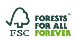 FSC certificati